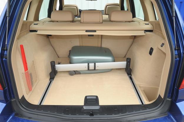 x3 bagażnik /Motor