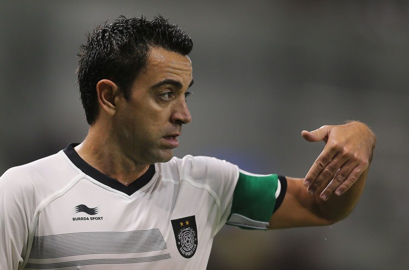 Xavi Hernandez /AFP