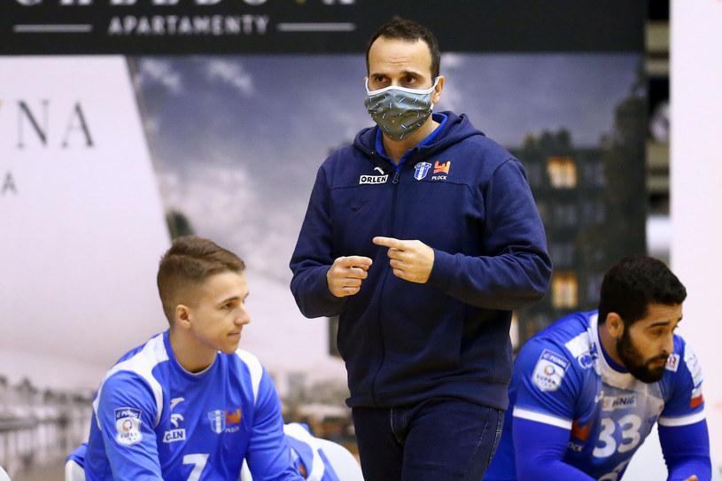 Xavi Sabate /Piotr Matusewicz/East News /East News