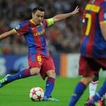Xavi: W Barcelonie jest miejsce dla Fabregasa