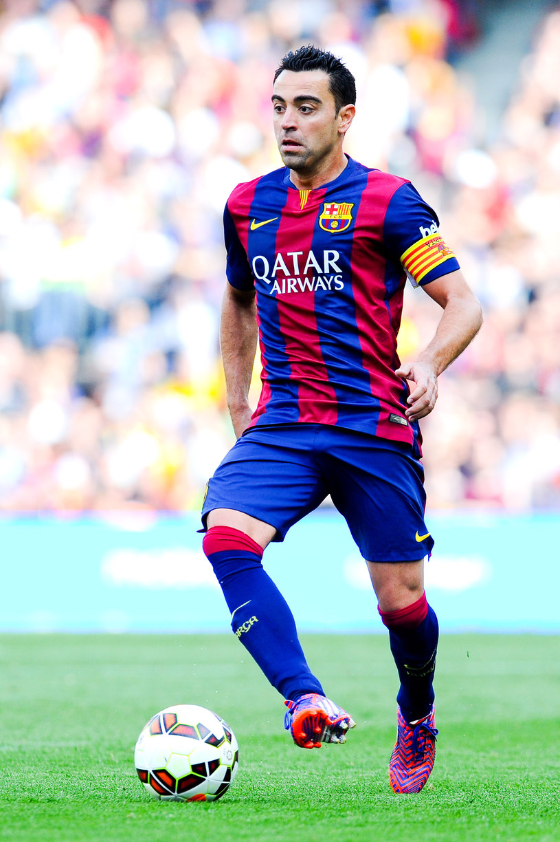 Xavi /David Ramos /Getty Images