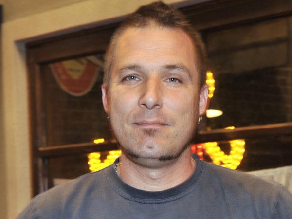 Xawery Żuławski, 39 lat - reżyser, autor filmów, teledysków, reklam i seriali  /Euzebiusz Niemiec /AKPA