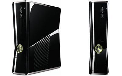 Xbox 360 Slim - zdjęcie /Informacja prasowa
