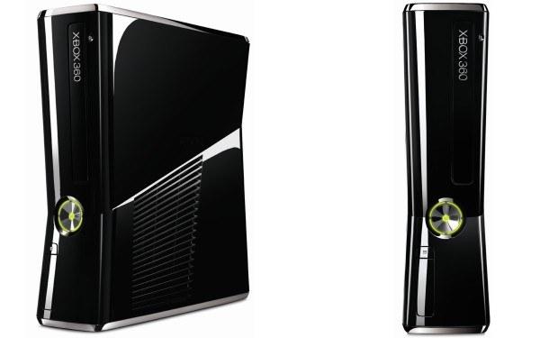 Xbox 360 Slim - zdjęcie /INTERIA.PL