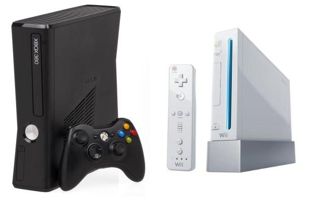 Xbox 360, Wii /materiały prasowe