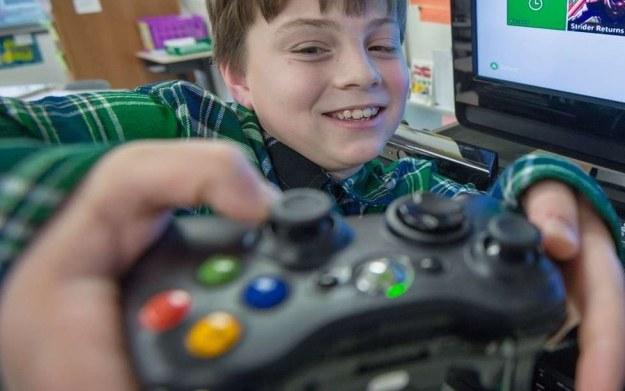 Xbox 360 /AFP