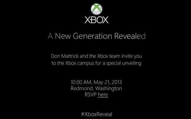 Xbox 720 /materiały prasowe