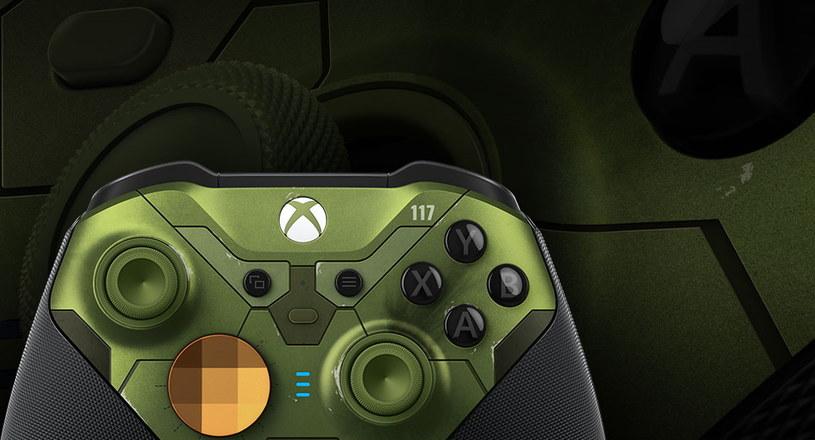Xbox Elite  Series 2 /materiały prasowe