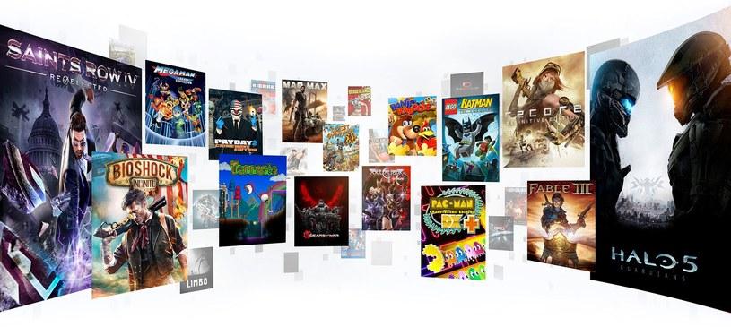 Xbox Game Pass /materiały prasowe