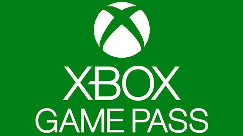 Xbox Games Pass /materiały prasowe