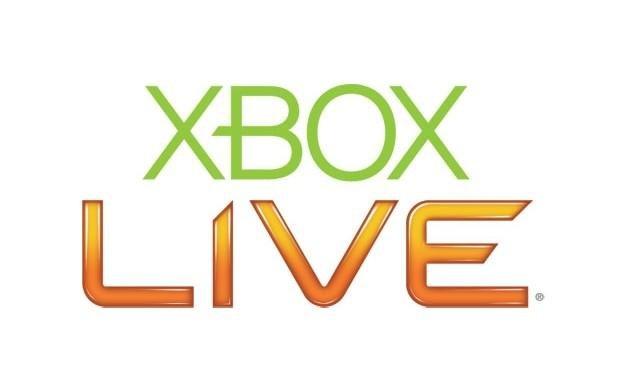 Xbox Live - logo /Informacja prasowa