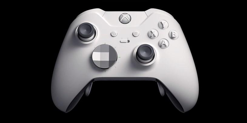 Xbox One Elite Controller /materiały prasowe