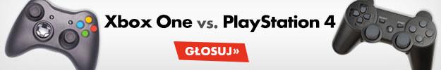 Xbox One kontra PlayStation 4 /INTERIA.PL