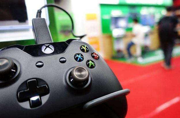 Xbox One pojawi się na PGA /AFP