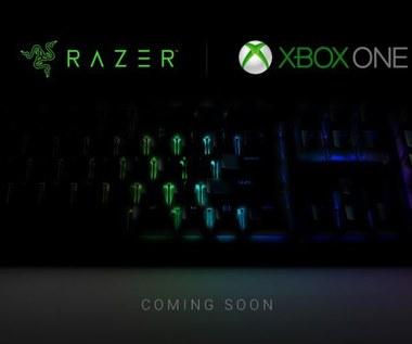 Xbox One ze wsparciem myszy i klawiatury już od środy