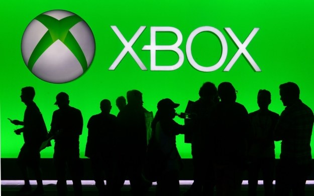 Xbox One /AFP