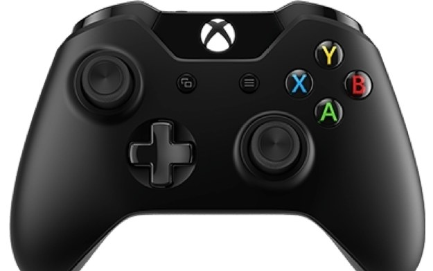 Xbox One /materiały prasowe