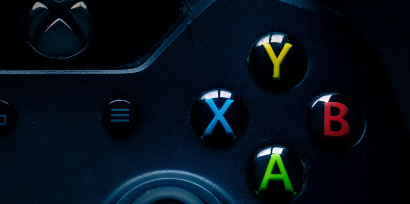 Xbox One /123RF/PICSEL