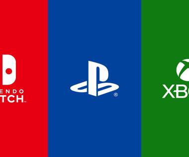 Xbox, PlayStation i Nintendo łączą siły, by chronić graczy