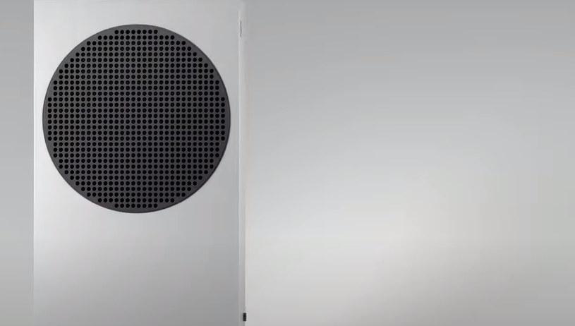 Xbox Series S /materiały prasowe