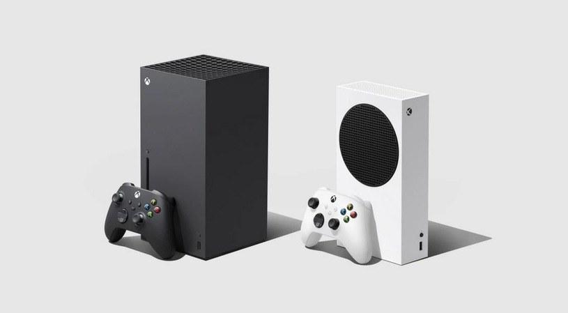 Xbox Series X i Xbox Series S /materiały prasowe