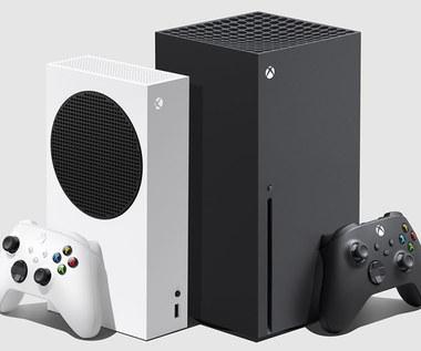 Xbox Series X/S z najlepszym debiutem konsoli w historii Microsoftu