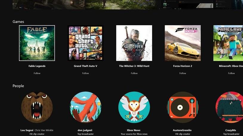 Xbox Store /materiały prasowe