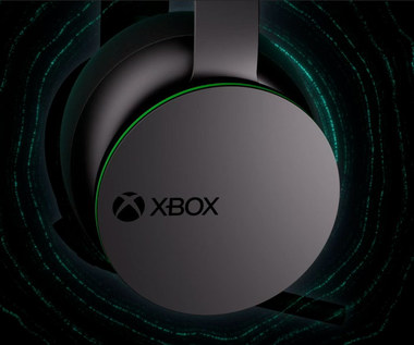Xbox Wireless Headset - Microsoft prezentuje bezprzewodowe słuchawki dla nowych Xboxów (i nie tylko)