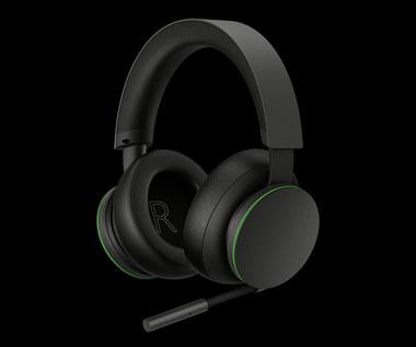 Xbox Wireless Headset - Nowe słuchawki Microsoftu dedykowane konsolom Xbox Series X|S i nie tylko