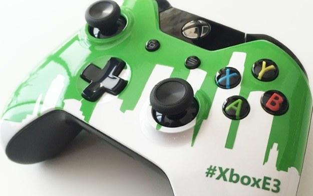 Xbox /materiały źródłowe
