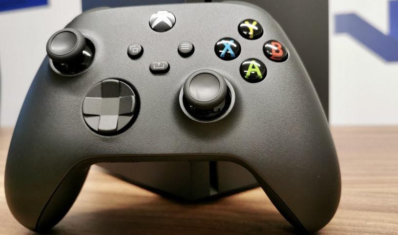 Xbox /INTERIA.PL