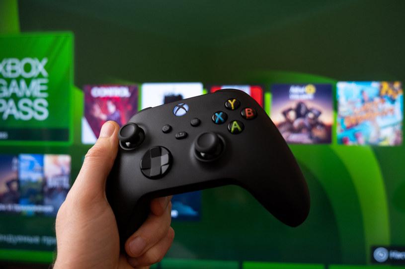 Xbox /123RF/PICSEL