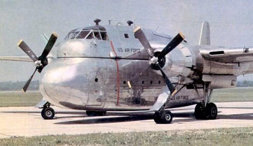XC-120 Packplane /materiały prasowe