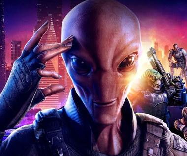 XCOM: Chimera Squad - recenzja