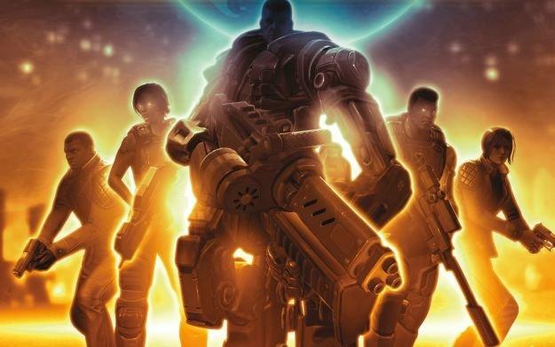 XCOM: Enemy Within /materiały prasowe