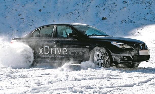 xDrive /Motor