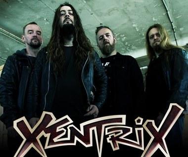 """Xentrix: Nowa płyta """"Bury The Pain"""" gotowa"""