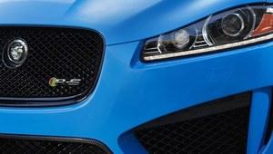 XFR-S - najszybsza limuzyna Jaguara