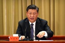 """Xi Jinping: Wygramy walkę z """"demonem"""" epidemii"""