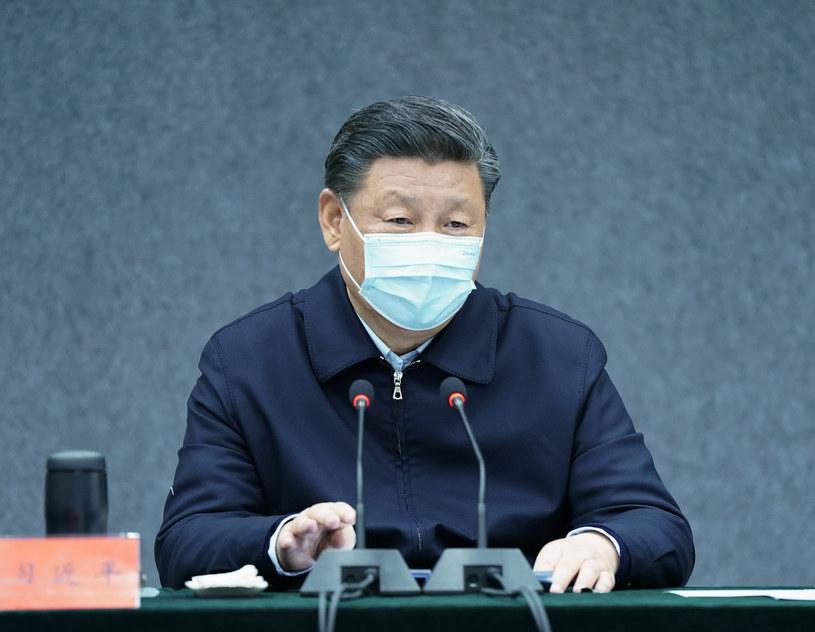 Xi Jinping /Yan Yan/Xinhua News /East News