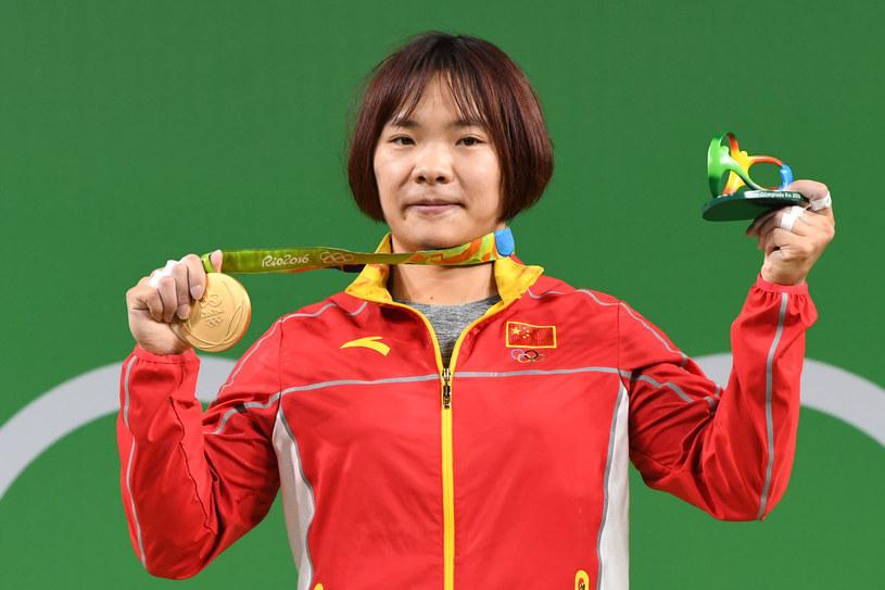 Xiang Yanmei /AFP