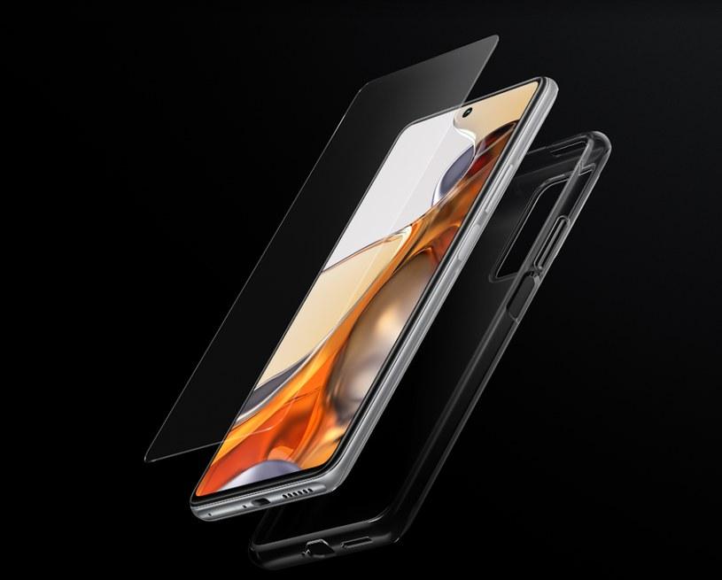 Xiaomi 11T Pro /materiały prasowe