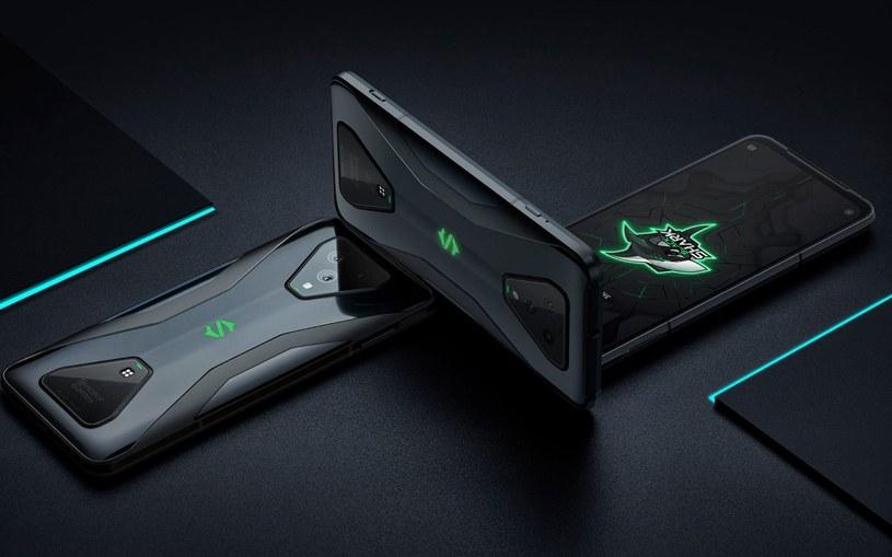 Xiaomi Black Shark 4 pojawi się już niebawem? /materiały prasowe