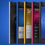 Xiaomi chce namieszać na rynku smartfonów