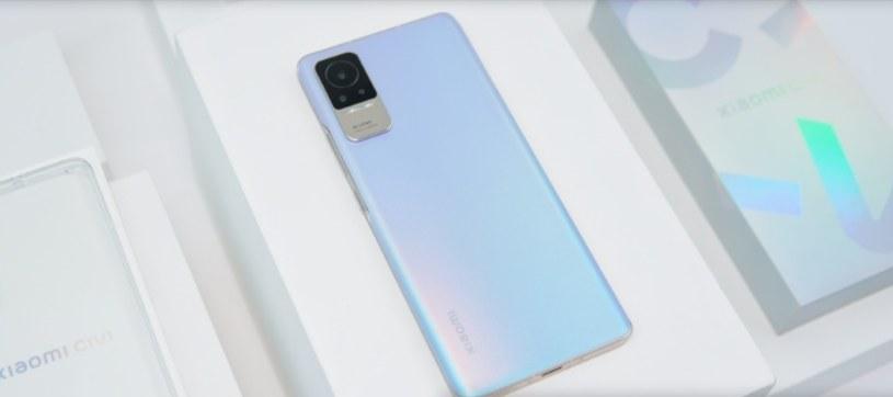Xiaomi Civi Fot. Digital Chat Station /materiał zewnętrzny