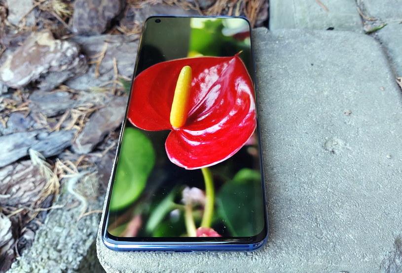 Xiaomi Mi 10  - ekran pozostaje jedną z najmocniejszych stron telefonu /INTERIA.PL