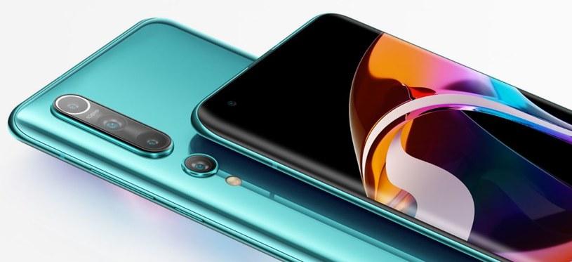 Xiaomi Mi 10 /materiały prasowe