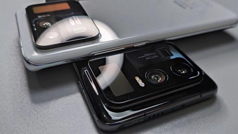 Xiaomi Mi 11 Ultra / fot. Tech Buff /materiał zewnętrzny