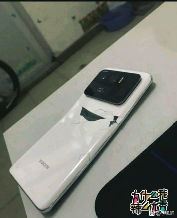 Xiaomi Mi 11 Ultra po testach /materiał zewnętrzny