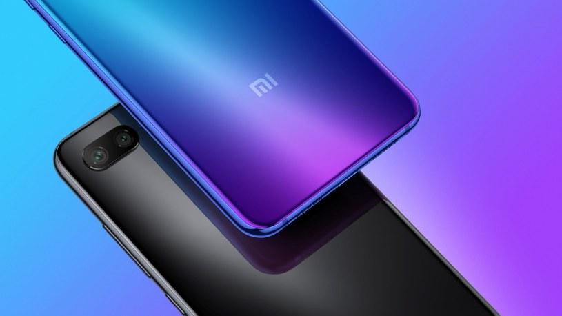 Xiaomi Mi 8 Lite /materiały prasowe